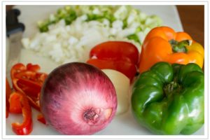 Daily Nutrition for Seniors