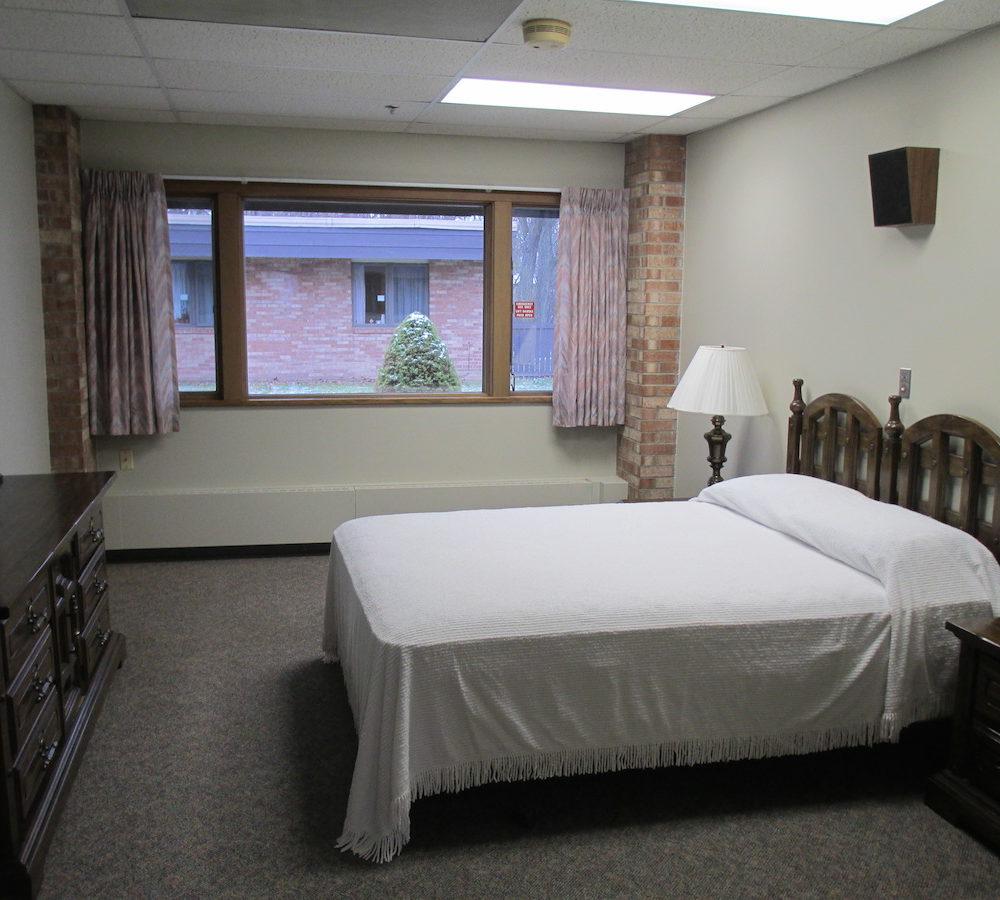Refurbished Rooms
