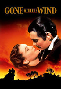 Movie Highlight: Gone With The Wind